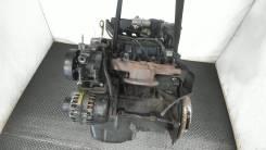 Двигатель Mazda 121 1998 [0141017719]