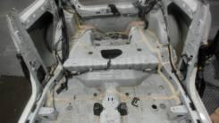 Часть кузова (вырезанный элемент) Citroen C1 2014- 2016, левая/правая задняя