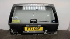 Крышка (дверь) багажника, Volvo 760 [5857928]