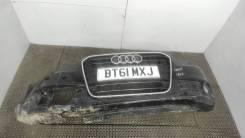 Бампер, Audi A6 (C7) 2011-2014 [4G0807065A], передний