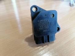 Датчик расхода воздуха (ДМРВ) Toyota / Lexus (OEM 22204-21010)