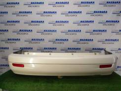 Бампер Toyota Corona Premio 1997-2001 [5216920080A1] ST210 3S-FSE, задний
