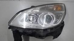 Фара (передняя), Renault Scenic 2003-2009 [5218517], левая