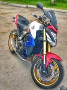 Honda CB 1000R, 2011
