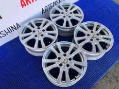 Литые диски из Японии Airberg R16 5/114.3