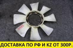 Крыльчатка Hyundai Starex/Galloper/Porter/Grace [OEM 25261-42100]