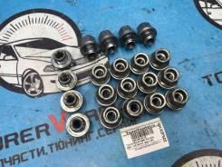 Оригинальные колесные гайки Toyota шаг 1,5 20шт