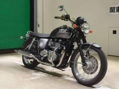 Triumph Bonneville T100, 2013