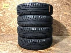 Bridgestone Blizzak VRX, 165/70 R14