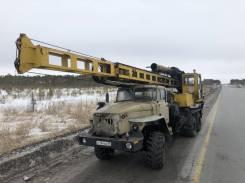 Урал БМ-811, 2002