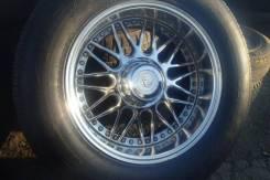 Диск колёсный Lodio Drive pure spirits Японские MADE IN Japan Настоящее Японское качество на ДЖИП хром кованные широкие разборные LAND80 ok 10J