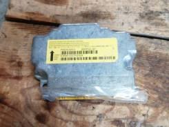 Блок управления Airbag Mitsubishi Outlander Xl [P8635A053] 2