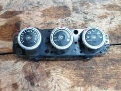Блок управления климатом Mitsubishi Outlander Xl [7820A115XA] 2