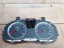 Панель приборов Hyundai Solaris 2007-2014 [940034L210]