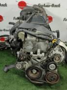 Двигатель Nissan March VAY12 CR12DE
