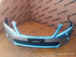 Бампер Toyota Camry 2014 [5211933710G0] AVV50 2AR-FXE, передний