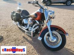 Harley-Davidson Heritage Softail Classic FLSTCI 85658, 2005
