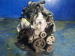 Двигатель Honda Fit 2003 [2Model] GD1 L13A [244806]