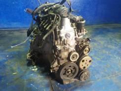 Двигатель Honda Fit 2003 GD3 L15A VTEC [244836]