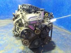 Двигатель Mazda Demio 2003 [Mexdrossel] DY3W ZJ [244826]
