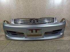 Бампер Nissan Skyline [K6020AL5XX] V35, передний [252997]