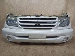 Nose cut Mitsubishi Pajero Io H77W 4G94 [253578]