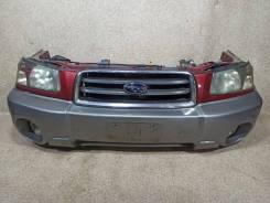 Nose cut Subaru Forester SG5 EJ20 [253619]