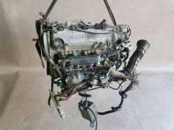 Двигатель Honda Integra DC1 ZC