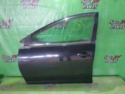 Дверь передняя Toyota Caldina 2007 [67002-21110], левая