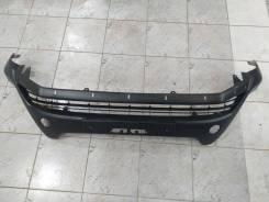 Юбка бампера Toyota Rav4 40 2012 [5241142030] CA40, передняя
