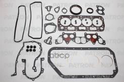 Комплект Прокладок Двигателя Полный С Прокладкой Гбц Skoda Favorit 1.3 89-96 Patron арт. PG1-1005