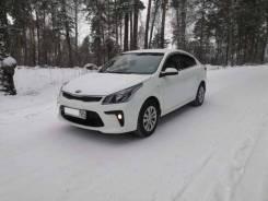 Аренда и прокат авто в Красноярске. Без залога и лимита пробега