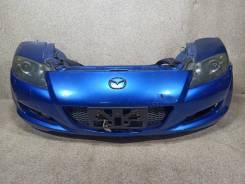 Nose cut Mazda Rx-8 SE3P 13B [253575]