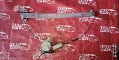 Стеклоподъемник Nissan Largo 1994 NW30-007284 KA24-687868W, передний правый