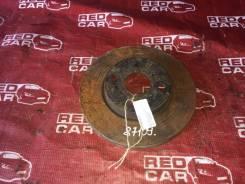 Тормозной диск Toyota Raum NCZ20, передний