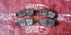 Тормозные колодки Toyota Camry 1990 CV30-0009311 2C-1698817, переднее