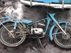 Продам мотоцикл Минск М 106