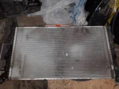 Радиатор основной Mazda Axela 2005