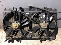 Радиатор Nissan Avenir, Expert W11