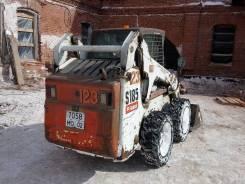 Bobcat S185, 2008