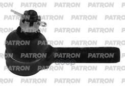 Наконечник Рулевой Тяги Suzuki: Vitara 88-98, Samurai 86-95 Chevrolet: Tracker 89-98 Patron арт. PS1489
