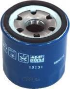 Фильтр масл. Mazda/Mitsubishi/Nissan MEAT & Doria 15131