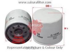 Фильтр масл. Sakura C1830 Sakura C1830