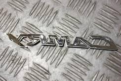 Эмблема Toyota Camry [7544233300]