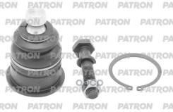 Опора Шаровая Верхн Buick: Rainier 04-07 Chevrolet: Trailblazer 02-09 Gmc: Envoy 02-09 Saab: 9-7x 05-09 Patron арт. PS3321