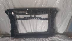 Телевизор рамка радиатора Volkswagen Polo 2010-2015