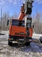 Клинцы КС-55713-5К, 2007