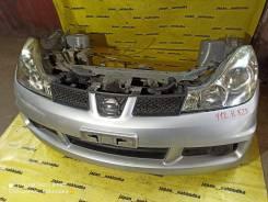 Ноускат Nissan Wingroad, Y12, HR15DE (К23)