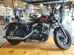 Harley-Davidson Sportster Forty-Eight XL1200X, 2018