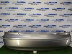 Бампер Nissan Bluebird Sylphy 2003-2005 [H50226N6AC] TG10 QR20DD, задний